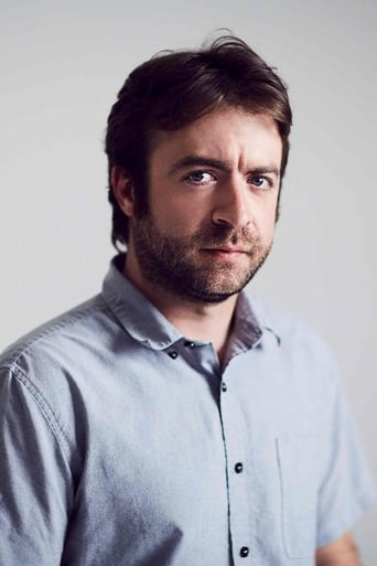 Image of Derek Waters