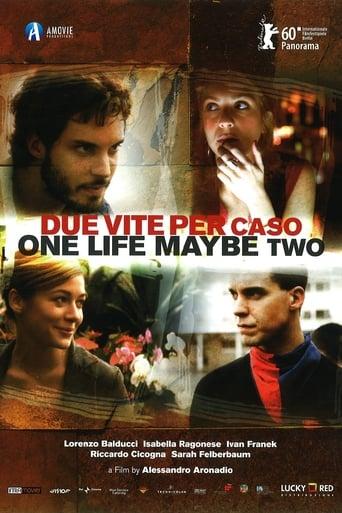Poster of Due vite per caso