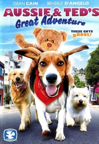 Poster of Aussie and Ted's Great Adventure