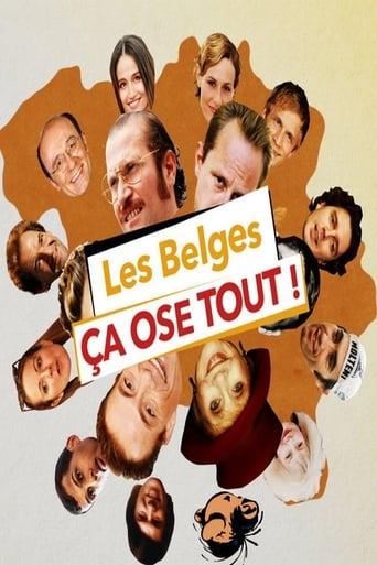 Poster of Les Belges ça ose tout