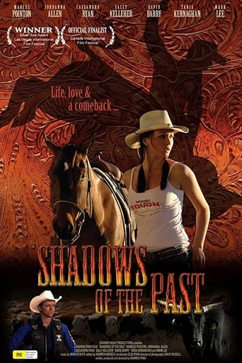 Poster of Shadows of the Past