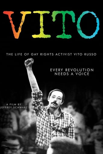 Poster of Vito