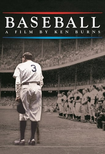 Poster of Baseball