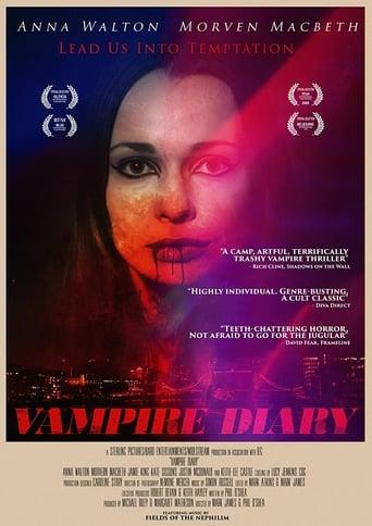 Poster of Vampire Diary