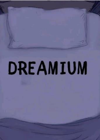 We Bare Bears: Dreamium poster