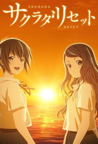 Poster of Sakurada Reset