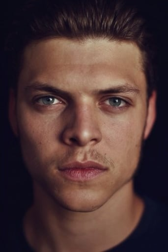 Image of Alex Høgh Andersen