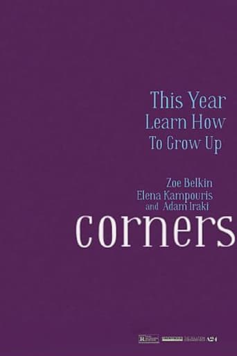 Poster of Corners
