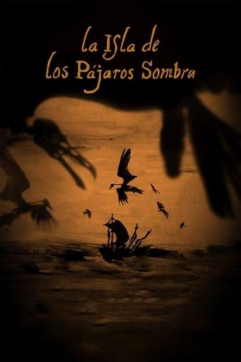 Poster of La Isla de los Pájaros Sombra