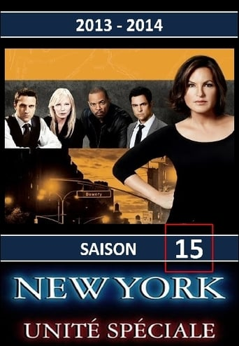 Staffel 15 (2013)