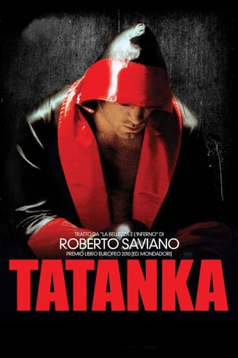 Poster of Tatanka