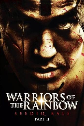 Warriors of the Rainbow: Seediq Bale - Part 2: The Rainbow Bridge