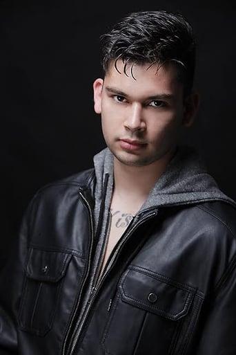 Image of Nicholas Palacio