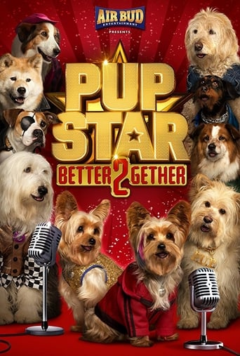 Poster of Pup Star: Better 2Gether