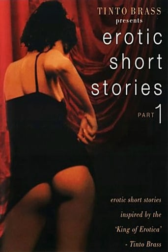 Poster of Tinto Brass Presents Erotic Short Stories: Part 1 - Julia
