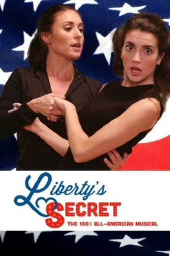 Poster of Liberty's Secret