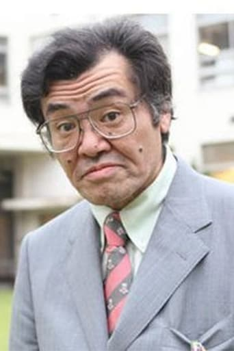 Image of Takaaki Nomi