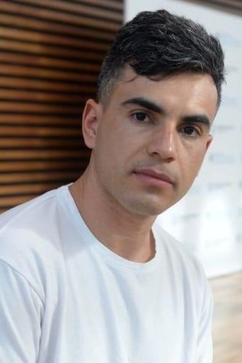 Image of Abel Ayala