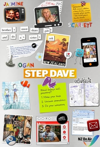 Poster of Step Dave