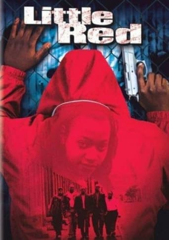 Poster of Little Red