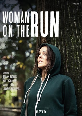 Poster of Woman on the Run