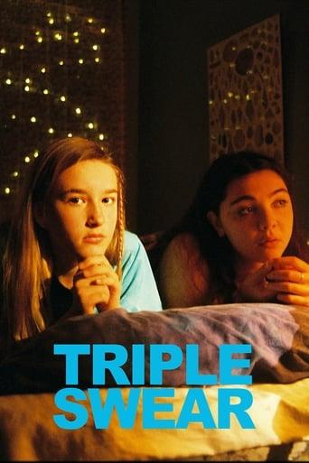 Poster of Triple Swear