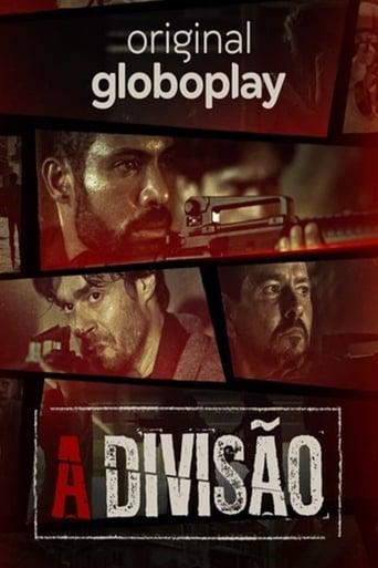 Poster of A Divisão