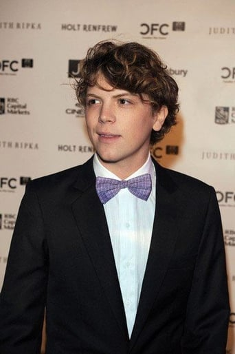 Image of Michael Seater