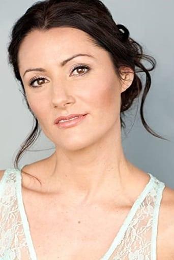 Image of Ashleigh Dejon