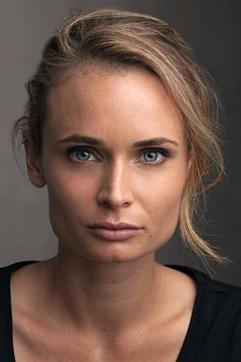 Malin Barr Profile photo