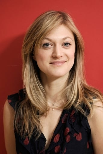 Image of Marin Ireland
