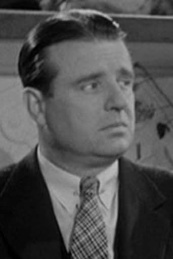 Image of Gene Morgan