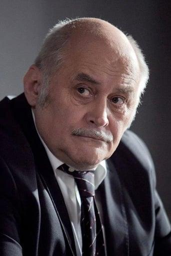 Image of Grzegorz Warchoł