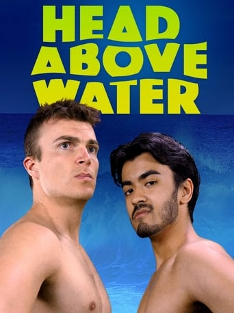 Poster of Head Above Water
