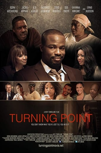 Poster of Turning Point