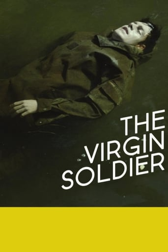 Poster of The Virgin Soldier