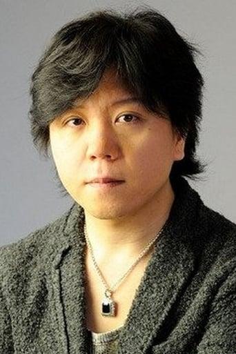 Image of Noriaki Sugiyama