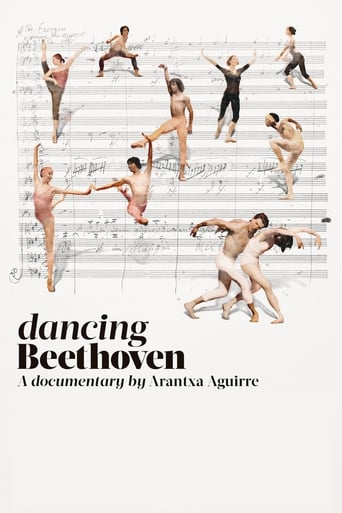 Poster of Dancing Beethoven