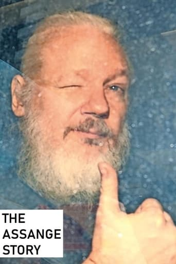 The Assange Story