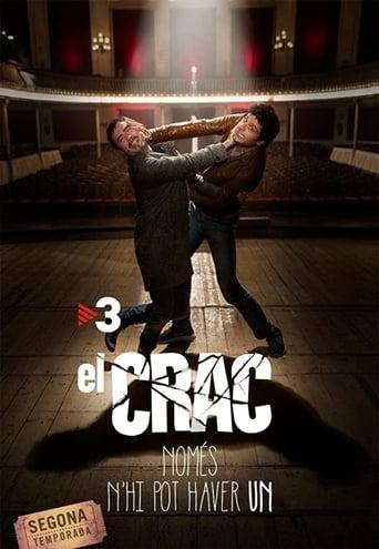 Poster of El crac