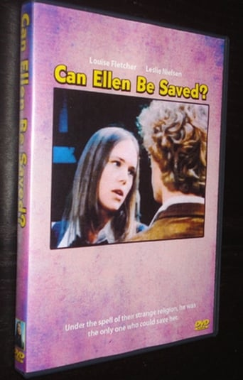Can Ellen Be Saved? poster