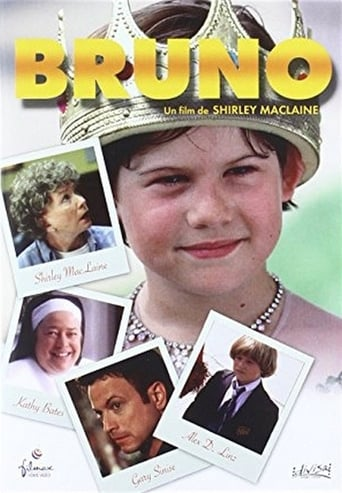Poster of Bruno