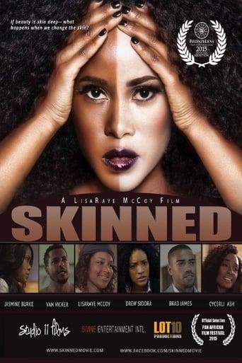 Poster of Skinned
