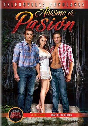 Poster of Abyss of Passion