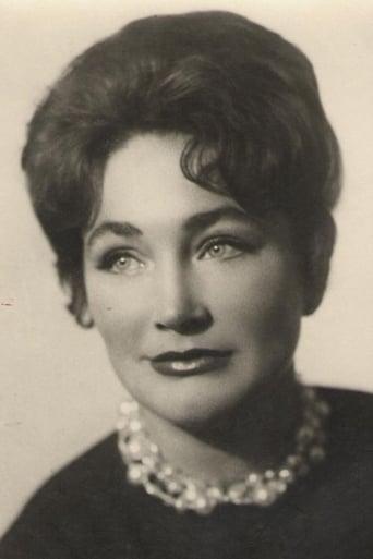 Image of Lyudmila Khityaeva