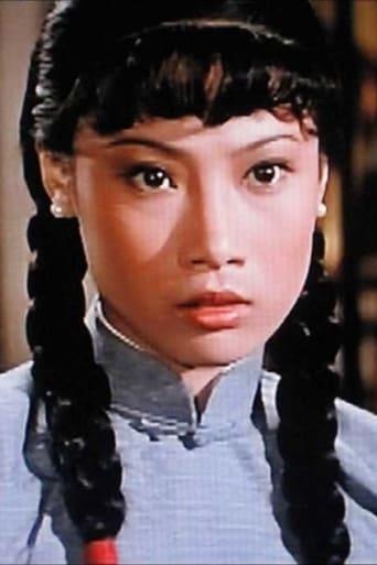Image of Angela Mao