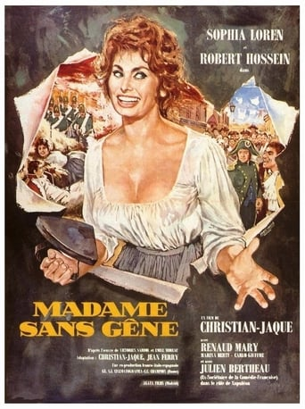 Poster of Madame