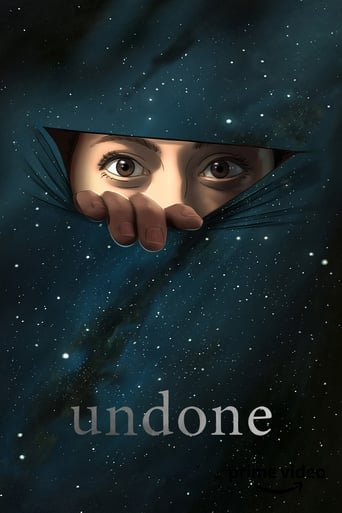 Poster of Undone