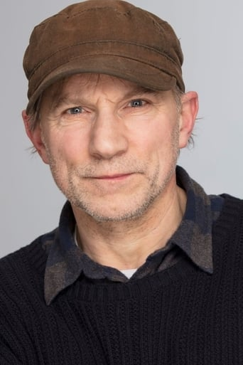 Image of Simon McBurney