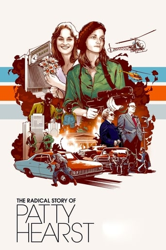 Play The Radical Story of Patty Hearst